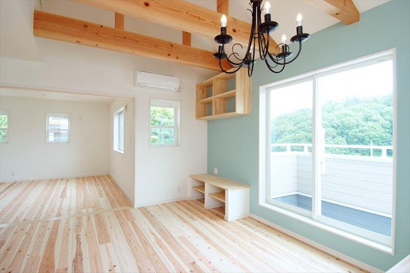 神戸市の注文住宅