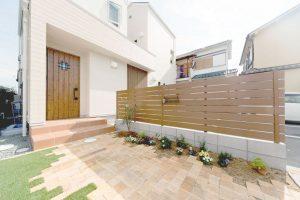 神戸市の木の家注文住宅、四季の家