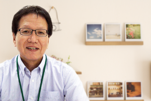 神戸で住み心地の良い家を建てる工務店セレクトホーム