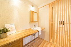 兵庫県産木材で建てる工務店セレクトホームの画像