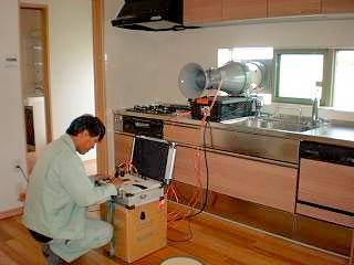 神戸で健康住宅を他tる工務店の画像