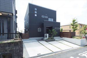 神戸市須磨区の注文住宅