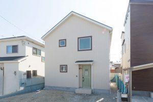 神戸市西区の注文住宅