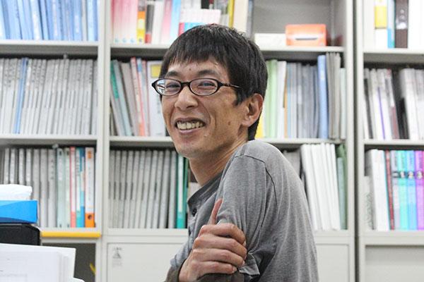 吉田 敬志