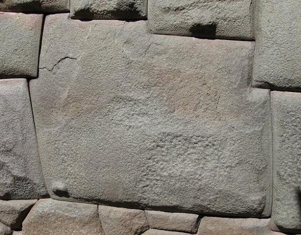 石の建造物