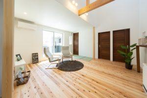 神戸市垂水区の注文住宅