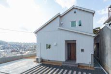 神戸市北区の注文住宅