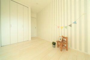 神戸市西区の子ども部屋の施工事例