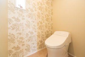 明石市のトイレの施工事例
