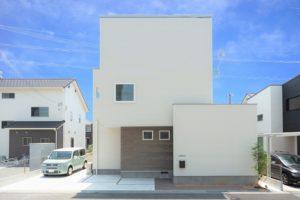 神戸で外断熱の家を建てるならセレクトホームへ
