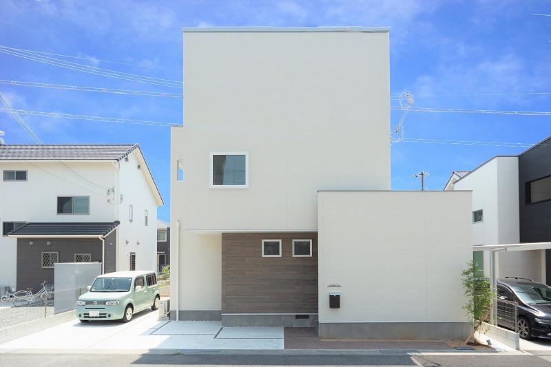 神戸で外断熱の家を建てるのならセレクトホームへ