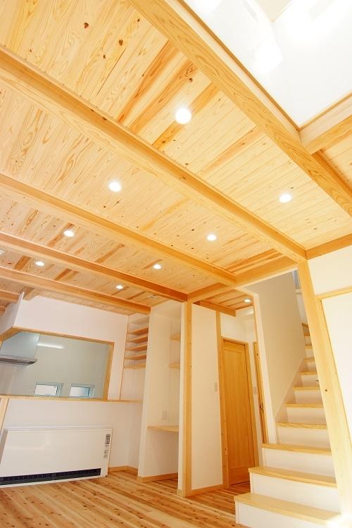 もりの木の家