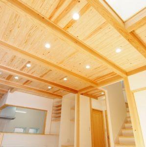 加古川の自然素材住宅の画像