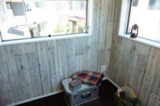神戸市西区の書斎部屋