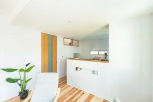 明石市の注文住宅の完成見学会