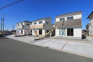 注文住宅と建売